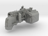 Navy Constructor 3d printed
