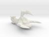 Sporic Strike Escort - Concept A  3d printed