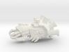 Heavy Carpac Cruiser - Concept E  3d printed