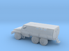 1/144 Scale Caiman 6x6 BAE Systems MRAP 3d printed