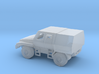 1/160 Scale Caiman 4x4 BAE Systems MRAP 3d printed