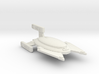 3125 Scale Vudar War Frigate (FW) MGL 3d printed
