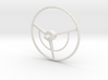 RCN210 Steering Wheel for Ford F100 1966 3d printed