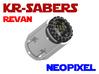 KRxOR - Revan Neopixel Adapter 3d printed