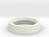 oDocs Fundus 20D PMMA Lens Cover 3d printed