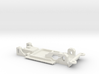 Carrera Universal 132 Chassis E21 320 Anglewinder 3d printed