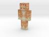 orangetabby9902801 | Minecraft toy 3d printed