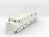 b-100-ceylon-m1-diesel-loco1 3d printed
