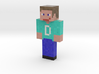 normal | Minecraft toy 3d printed
