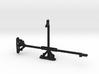 LG Q60 tripod & stabilizer mount 3d printed