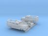 1:220 Land Rover Defender Station 110     2 Stück 3d printed