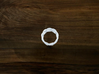 Turk's Head Knot Ring 6 Part X 9 Bight - Size 7.5 3d printed