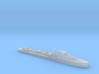 HMS Intrepid destroyer 1:3000 WW2 3d printed