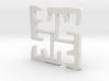 N SIK koppelingen (4 stuks) 3d printed