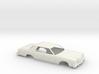 1/18 1974 Ford LTD Sedan Shell 3d printed