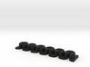 Pinless Device - Bridge underpin brace 3d printed