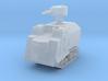 NI Odessa 2 Tank 1/144 3d printed
