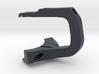 Trigger Oculus magnet LH stl 3d printed