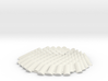 M047_Sun Angle Disc Array  3d printed