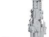 Lunar class Cruiser 3d printed