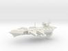 Styx Cruiser Class 3d printed