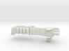Adeptus Mechanicus Frigate - Concept C 3d printed