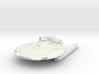 Federation Miranda Class III  HvyCruiser 3d printed