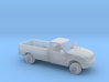 1/87 1997-2004 Ford F Series RegCab Long Bed Kit 3d printed