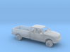 1/160 1997-2004 Ford F Series ExtCab LongBed Kit 3d printed