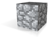 Cobblestone Block 3d printed