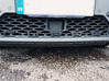 Cupra Lower Grill 'C' 3d printed For the C only