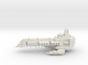 Emperor Class Capital Ship 3d printed