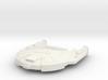 3788 Scale Andromedan Viper Frigate SRZ 3d printed