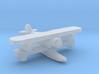 IMAM Ro.43 Floatplane 1:700 WW2 3d printed