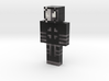AmazingFails_PvP_0 | Minecraft toy 3d printed