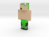 Screenshot1 | Minecraft toy 3d printed