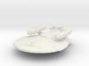 Federation CrazyHorse Class A HvyCruiser 3d printed