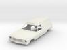 1/10 Holden HQ Sandman Panelvan RC Body 3d printed