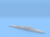 Giuseppe Garibaldi light cruiser 1:1800 WW2 3d printed