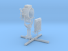 1/35 DKM Destroyer Signal Lamp KIT 3d printed