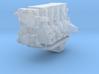 1/16 22RE longblock 3d printed