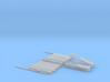 1/483 Scale Cruiser Launch Equipment Regulus Missi 3d printed