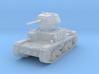 M15 42 Medium Tank 1/160 3d printed