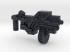 DoubleTake's Solo SMG (Multisize) 3d printed