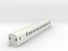 o-87-secr-continental-brake-second-coach 3d printed