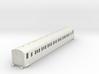 o-100-secr-continental-corr-second-coach 3d printed