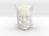 Overwatch Genji Oni mask 3d printed