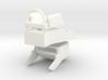 1/4.8 EVACPAC FOR A4 CARF MODEL (B) 3d printed
