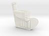 1/4.8 EVACPAC FOR A4 CARF MODEL (C) 3d printed