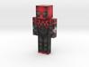 noimdirtydan12 | Minecraft toy 3d printed